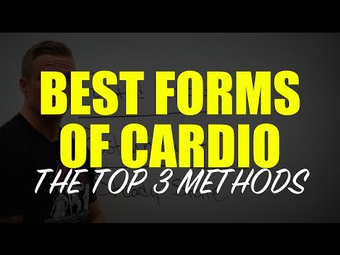 The Best Forms of Cardio - YouTube