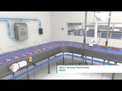Legrand solutions for the food and beverage industry