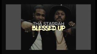 asap ferg x schoolboy q type beat 2016    tha starrah blessed up