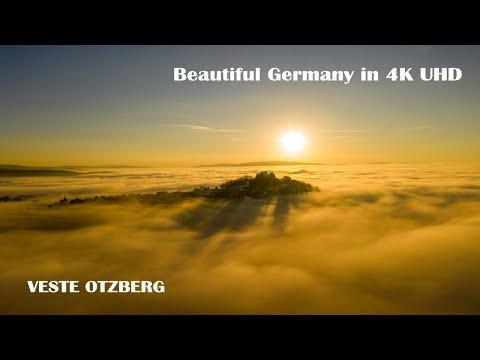 Beautiful Germany in