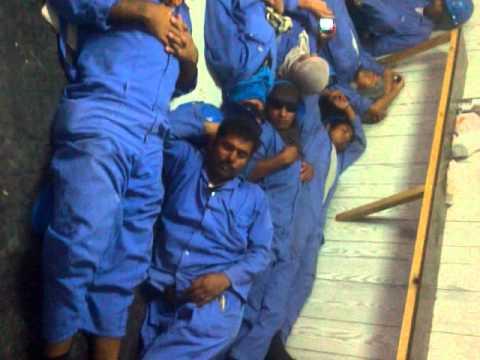 I T C C  COMPANY WORKER IN DOHA QATAR