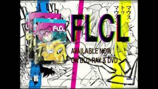 Watch FLCL Anime Trailer/PV Online
