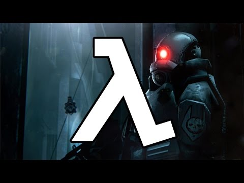 Half-Life 2: Episode One - Guard Down (remix)