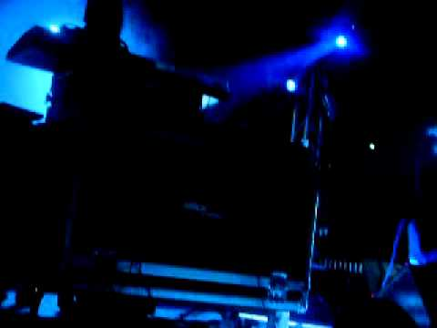Crystal Castles - Vietnam / Untrust Us (Live Mexico City 2011) @One Music and Arts