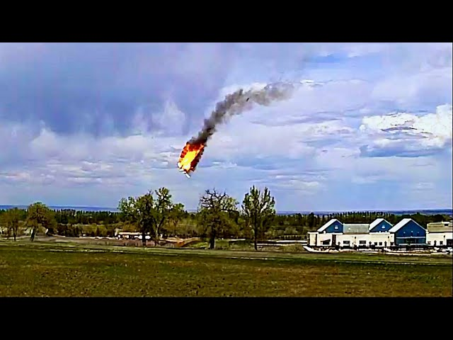 Fatal Crash of Beechcraft B60