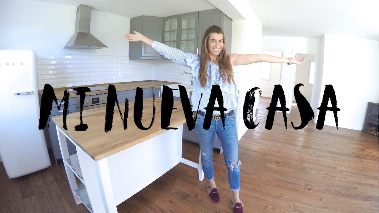 Mi nueva casa bartabac tv youtube - Mi casa nueva ...