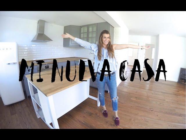 MI NUEVA CASA / BARTABAC.TV