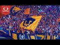 Así se vivió el Pumas vs América   Televisa Deportes