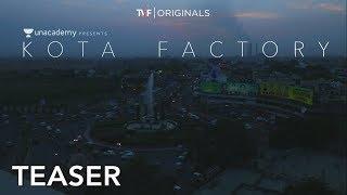 TVF's Kota Factory | Teaser