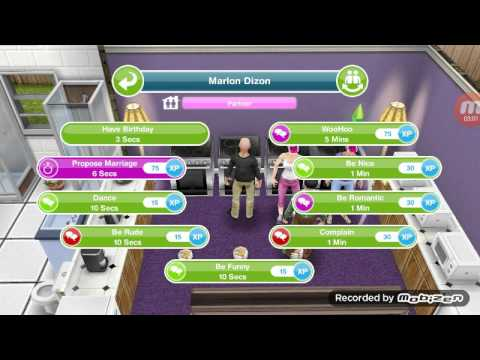Sims Freeplay 2016 Cheat Wedding Ring For Free YouTube - Sims 4 Wedding Cake Cheat