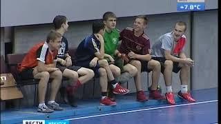 Юные футболисты Иркутской области борются за возможность тренироваться у Валерия Газаева