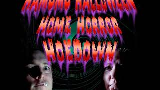 Hamumu Halloween Home Horror Hoedown #2019-32: Halloween Roundup 2019