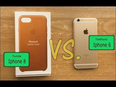 funda iphone 7 igual que iphone 6