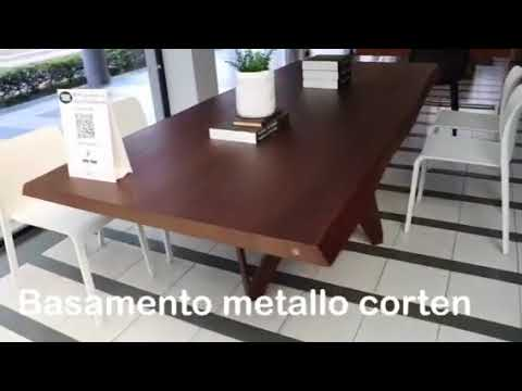 Tavolo Cartesio by Calligaris - YouTube