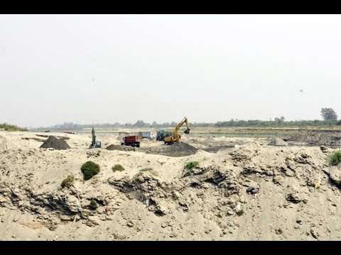 THOOTHUKUDI SAND MINING DOCUMENTRY