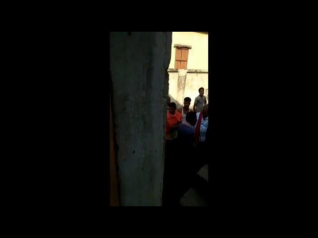 बेगूसराय: स्कूल की सीढ़ी टूटी, 5 बच्चे घायल, एक की मौत