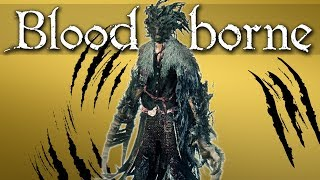 Bloodborne - Top Ten Creative/Unique Builds! (13)