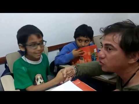 Learning English Centre, 25 De Mayo, La Pampa Argentina
