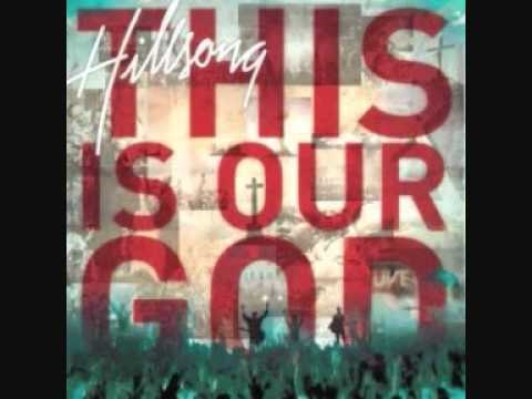 Where We Belong - Hillsong - This Is Our God