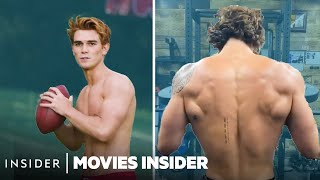 How 7 Actors Trained For Intensely Physical Roles   Movies Insider