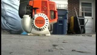 Stihl FS130R Trimmer