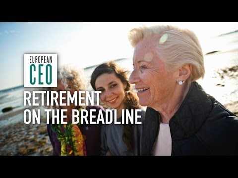 Retirement on the breadline | European CEO