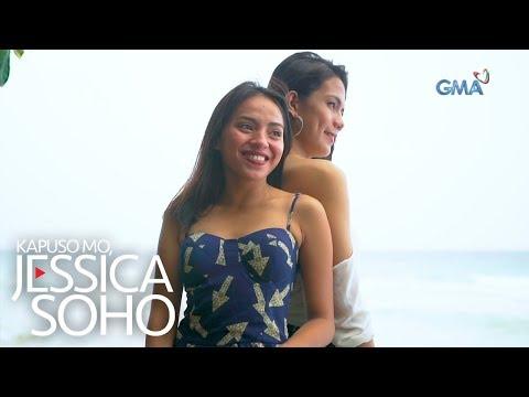 Kapuso Mo, Jessica Soho: Mag-jowa noon, mag-bes na ngayon!