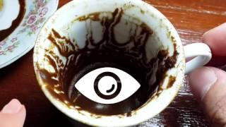 Onedio'dan KadınlarBilir'e özel: Nasıl Kahve Falı Bakarız?