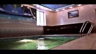 Рекламный ролик  - Лагуна (сауна и бассейн)(, 2015-03-11T11:11:14.000Z)