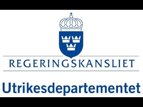 """Ambassaderna bekämpar """"propaganda"""" om Sveriges förfall"""