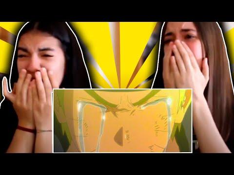 Naruto Saying Goodbye To Minato  (REACTION)