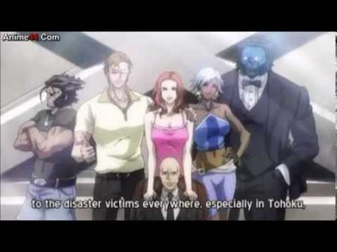 Marvel Anime: X-Men Opening 2