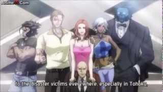 Marvel Anime: X-Men Opening 2