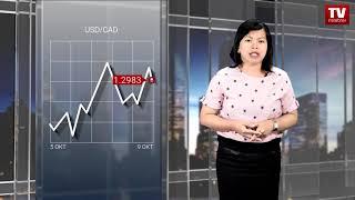 InstaForex tv news: Para trader America bersemangat untuk membeli USD  (10.10.2018)