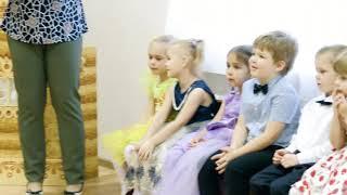Детский фильм Праздник осени 2019 (г. Дзержинский)
