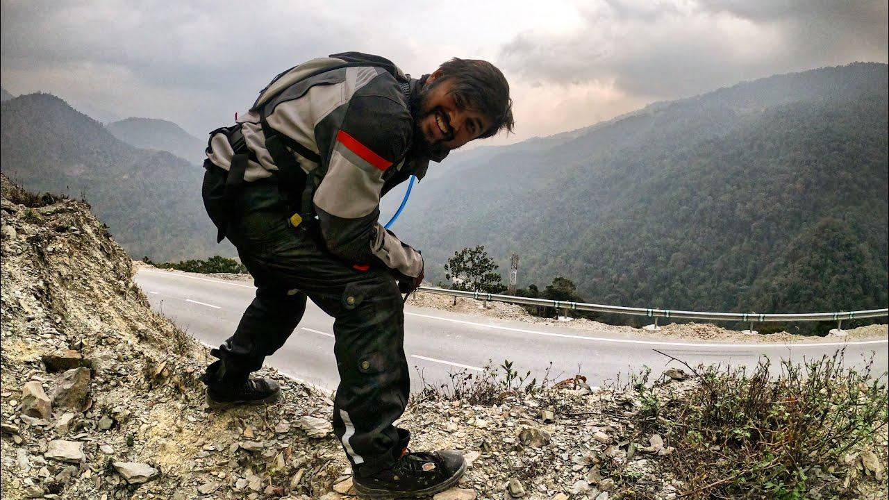 Welcome to the land of the Dawn-Lit Mountains : Arunachal Pradesh | Tezpur to Dirang | EP. 2