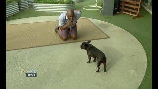 "Dr Malinga Performs ""Indlela"" (the way).mp3"