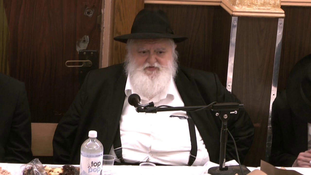 """התוועדות יב - יג תמוז הרב שלמה זרחי שנת תשע""""ט"""
