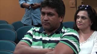 Deputado Carlos Matos relata encaminhamentos da reunião do SOS desenvolvimento do Jaguaribe.