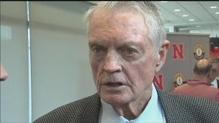 Tom Osborne 1-On-1