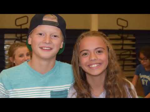 Yearbook End Of The Year Video 201- 2018