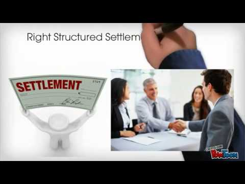 What is a Structured Settlement Agreement?