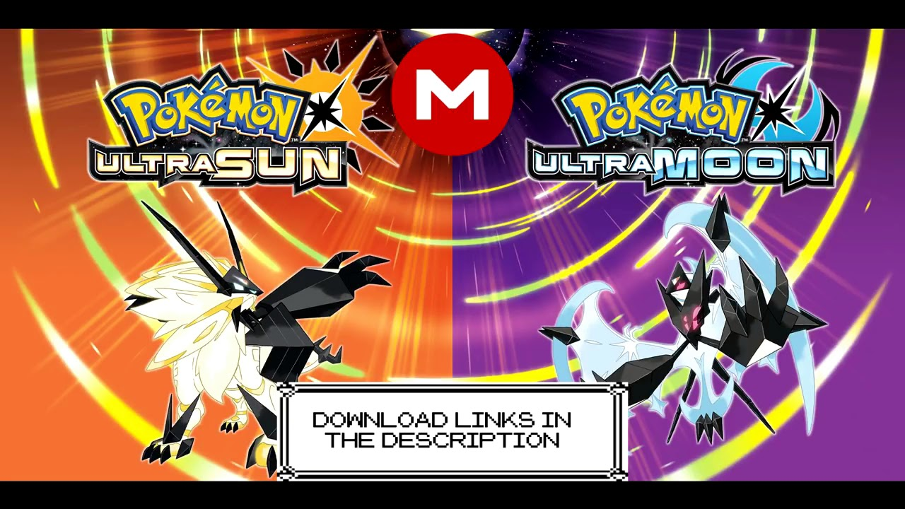 pok?mon ultra sun and ultra moon game download free