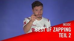 BEST OF ZAPPING - TEIL 2 😂| 1. FC Köln | #effzeh