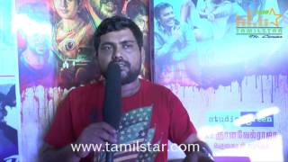Kaali Venkat At Darling 2 Movie Team Interview