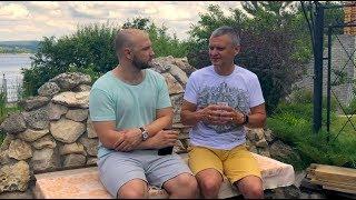Интервью с Игорем Михайловым спустя 1,5 года после обучения