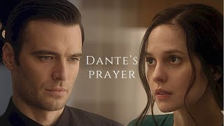 Dante's Prayer - Loreena McKennitt (Lyrics Video) | Gabriel's Inferno