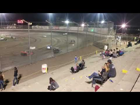 Bakersfield Speedway September 29,2018 Western Modlites