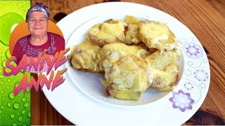 Fırında Kremalı Patates | Yemek Tarifleri