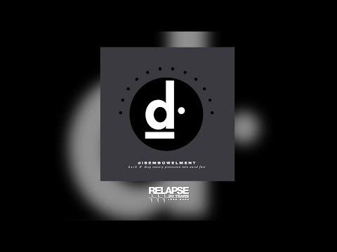 dISEMBOWELMENT - Dusk & Deep Sensory Procession into Aural Fate [FULL ALBUM STREAM]